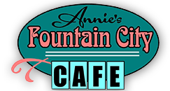 Annie's Fountain City Cafe
